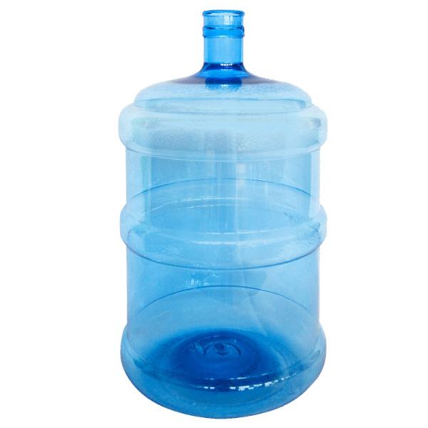 Бутыль 19 литров пустая без ручки